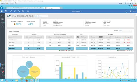 first guide to dashboards using ibm cognos analytics v11 ibm cognos analytics 11 element61