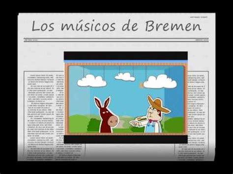 los musicos de bremen los m 250 sicos de bremen youtube