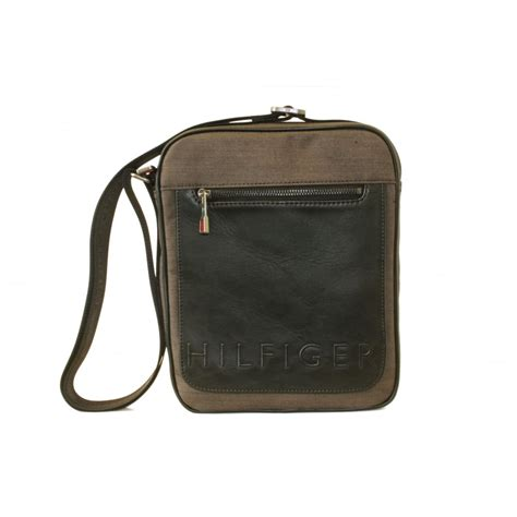 Slim Bag 4 hilfiger metropolitan slim reporter bag grey mix underu