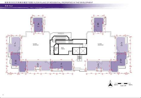 lumiere floor plan la lumiere 悅目 la lumiere floor plan new property gohome