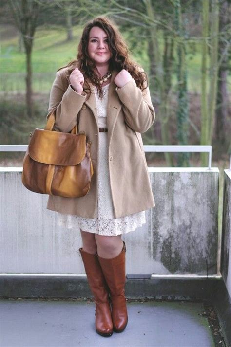 7 Stylish Neutral Clothes by Plus Size White Lace Dress From Asos Curve Beige