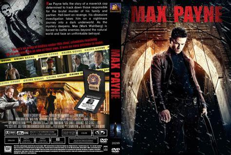 maxcovers dvd gratis max payne movie dvd custom covers maxpayne1 dvd covers