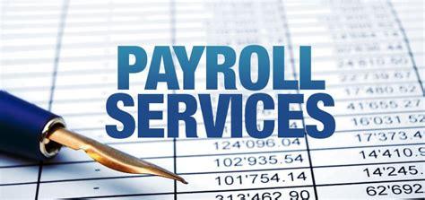 fiscal servicespayroll payroll