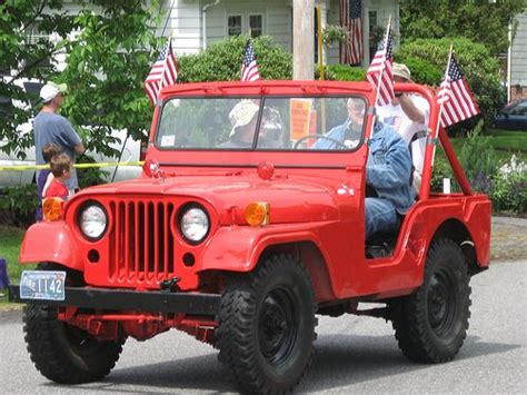 jeep brush truck memorial day jeep cj 5 brush truck jeep and brush