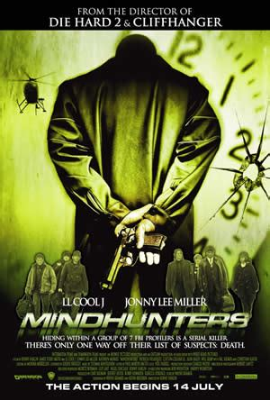 mindhunters (2004) || moviexclusive.com