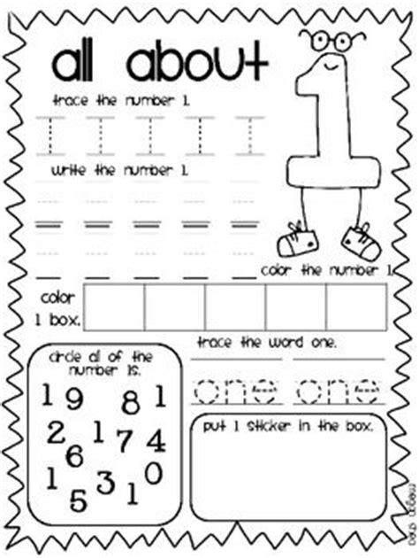 walden book number of pages number book kindergarten preschool math kindergarten