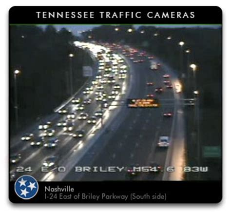 new cameras for the tn traffic widget|midnight cheese