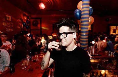top lesbian bars nyc it s raining femme north america s top lesbian bars