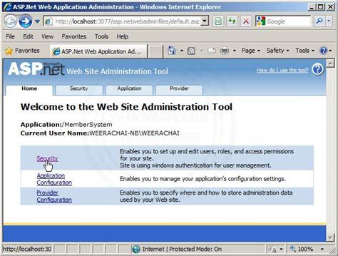 login control layout template asp net asp net login control