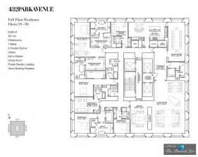 exceptional 432 Park Avenue Apartments #3: 27-Floorplan-79-Million-Luxury-Penthouse-PH92-432-Park-Avenue-New-York-NY.jpg