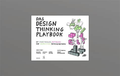 design thinking playbook das design thinking playbook interne kommunikation