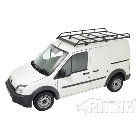 Ford Connect Racking by Rhino Modular Roof Rack Ford Transit Connect Lwb High