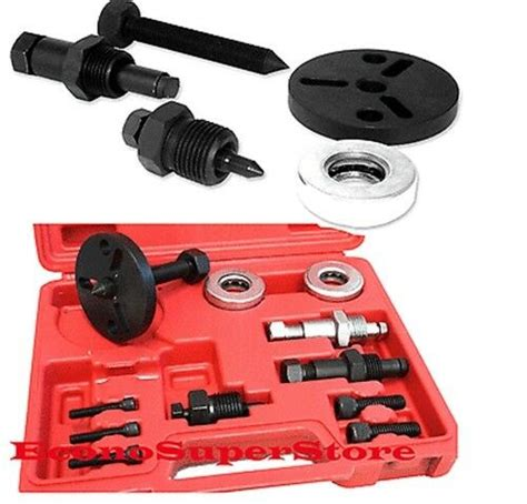 ac air condition compressor replace clutch hub puller remover installer kit ebay