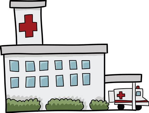 hospital clipart free to use domain hospital clip