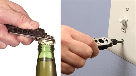 multi tool without blade this multitool is even more useful without a blade