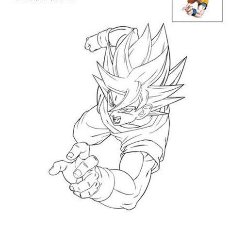 imagenes de goku fase 10 fanfic para dibujar descargar bola de drac per pintar bulma imagui