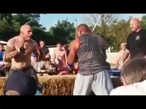 bare knuckle boxing mccrory v jason b bad 7 donald mcphee v jacko jackson bareknuckle scot v uk doovi