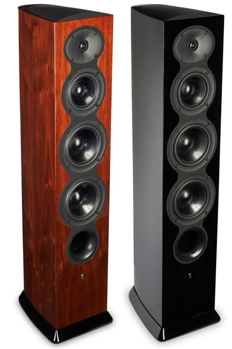 revel performa series  speaker system review