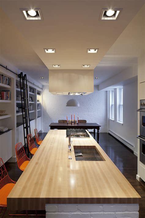 bar top lighting light wood countertops butcher blocks bar tops blog