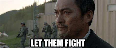 Fighting Meme - image 759191 godzilla know your meme