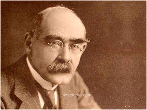 Biography Rudyard Kipling | kiplings seven servants poem kiplingshelia pepper