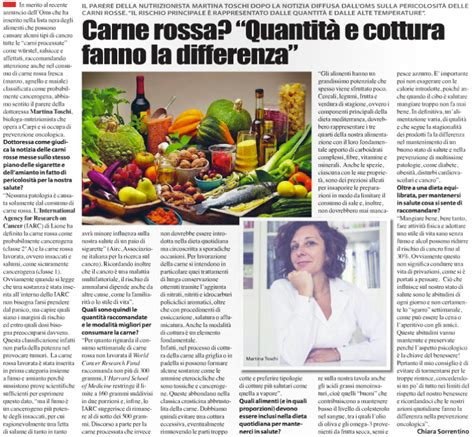 alimentazione oncologica martina toschi biologa nutrizionista alimentazione