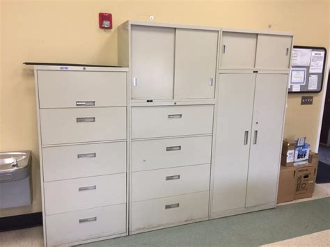Lateral Filing Cabinets For Sale Hon Lateral File Cabinet For Sale Classifieds