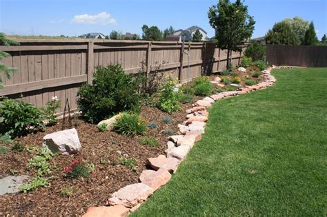 colorado backyard landscaping ideas landscaping xeriscape landscaping ideas colorado