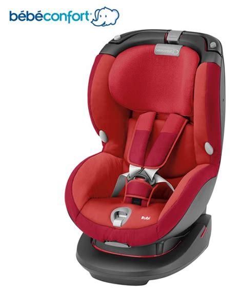 si鑒e auto bebe seggiolino per auto intuitivo rubi di b 233 b 233 confort