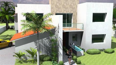 casa contemporanea en mexico youtube