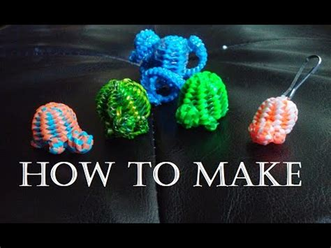How Do You Make String - part 1 sphere tutorial for the turtle lanyard boondoggle