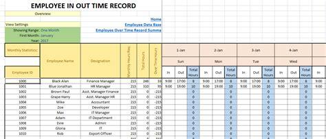 free printable timesheet templates free weekly employee time sheet
