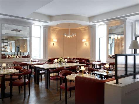 day dining   brasserie marylebone