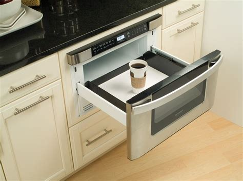 25 best ideas about sharp microwave drawer on