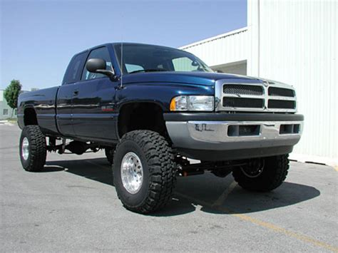 1999 dodge ram 1500 lift kit raise your dodge ram 1500 with a lift kit made in usa fit