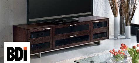 bdi furniture tv stands computer desks abt