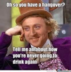 Funny Hangover Memes - hangover meme by elizabeth snurglefluff meme center