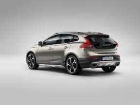 Www Volvo De Volvo V40 Cross Country Model Year 2017 Volvo Car