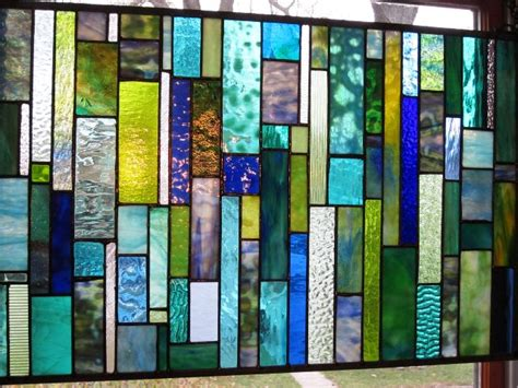 stained glass l designs modern stained glass design imgkid com the image