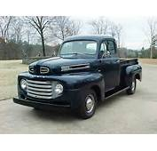 Com Home Articles Cars Trucks Resources Ford F Series Truck 1948 1952