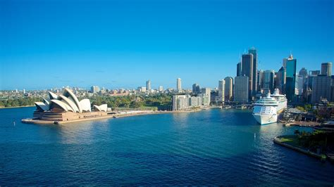 sydney deals travel