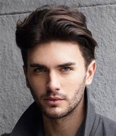 haircuts for boys with thick hair medium hairstyles for men with thick hair 2016