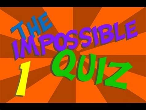 impossible quiz walkthrough level 66 the impossible quiz