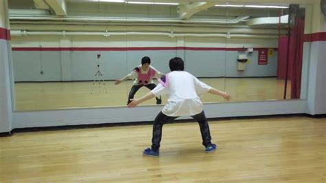 Tutorial Dance Bonamana | part 1 bonamana super junior dance tutorial step by step