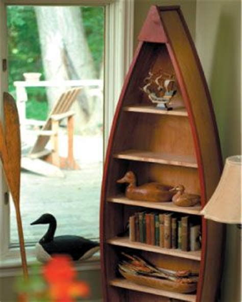 bird house simple design boat bookshelf