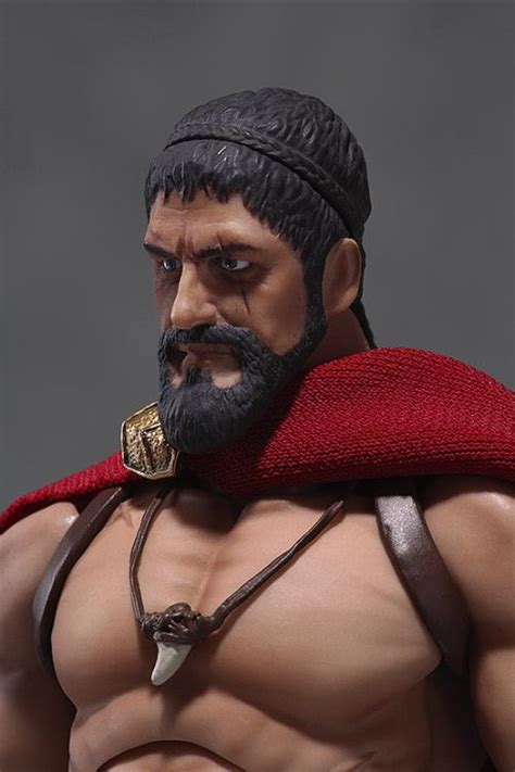 Max Factory Smile Figma 270 300 Leonidas King Of Sparta Figure 300 figma no 270 leonidas