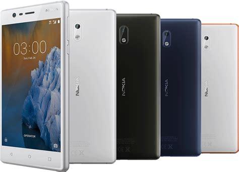 Hp Nokia Android Kamera Depan ulasan spesifikasi dan harga hp android nokia 3 segiempat