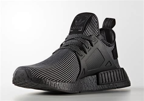 Adidas Nmd Xr1 Black New adidas nmd xr1 black release date sneakernews