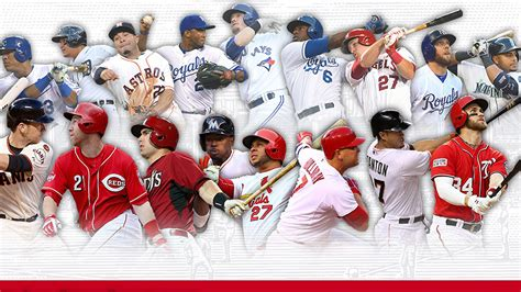 printable mlb all star roster 2015 image gallery mlb all star