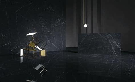 Nero marquinia Marmi cento2cento, black marble effect
